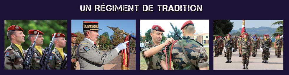 regiment de tradition